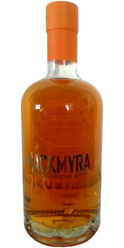 Mackmyra ERMURI