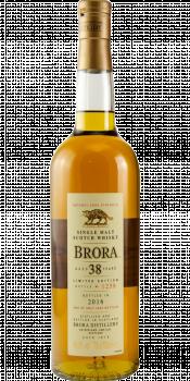 Brora 15th Release