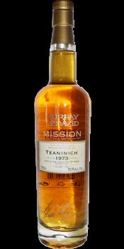 Teaninich 1973 MM