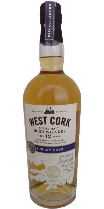 West Cork 12-year-old
