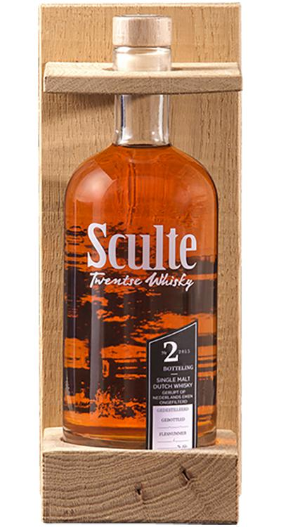 Sculte 2012 - Twentse Whisky
