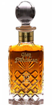 Glen Franciscan 12-year-old