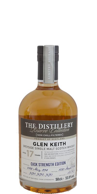 Glen Keith 1998