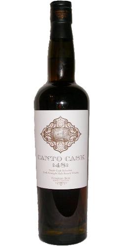 Canto Cask 48 CB