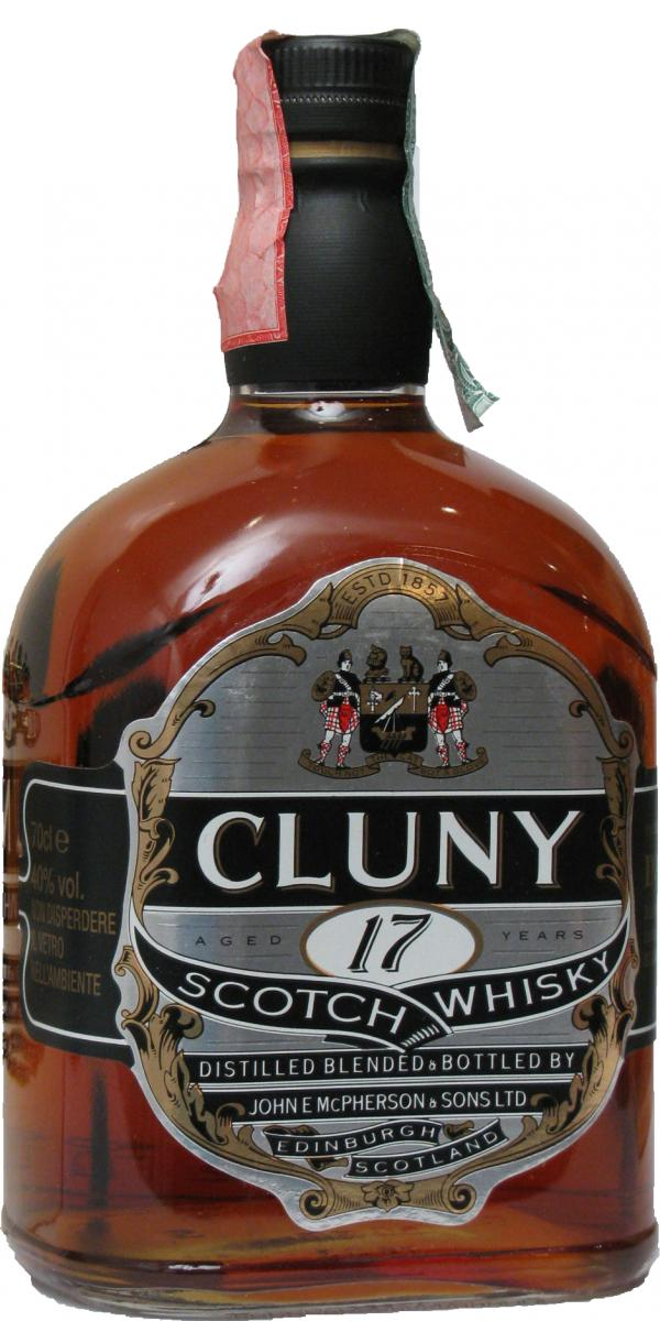 Cluny 17-year-old