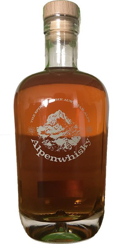 Alpenwhisky 2010
