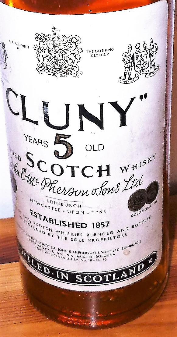 Cluny 05-year-old