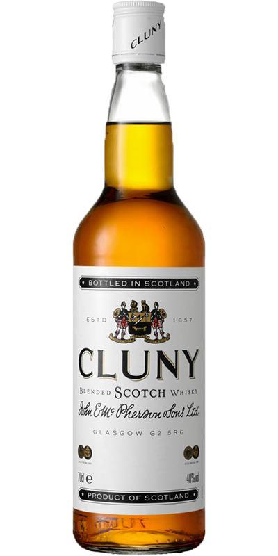 Cluny Blended Scotch Whisky