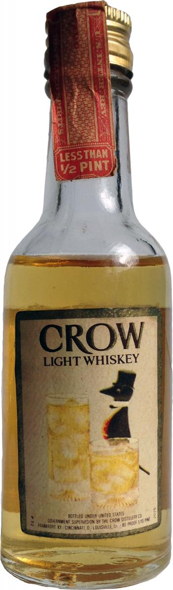 Crow 04-year-old