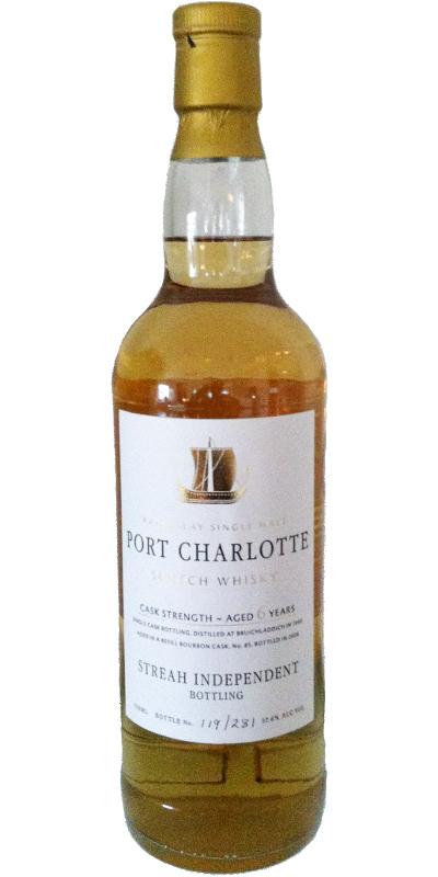 Port Charlotte 2002 SI