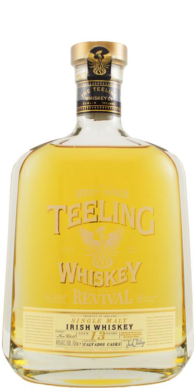 Teeling 13-year-old