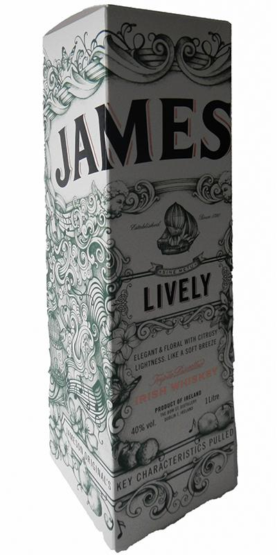 Jameson Lively