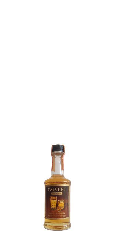Calvert Extra - Blended Whiskey