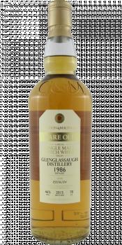 Glenglassaugh 1986 GM