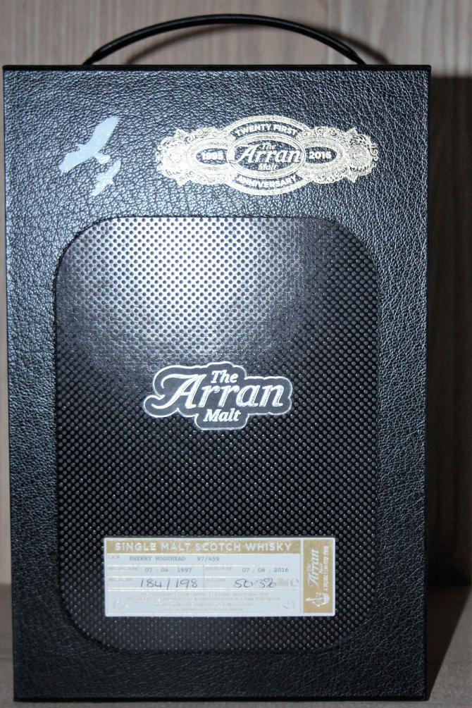 Arran 1997