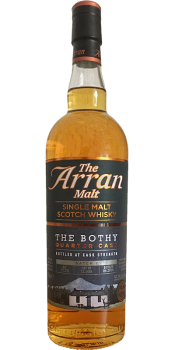 Arran The Bothy - Quarter Cask