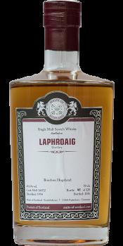 Laphroaig 1994 MoS