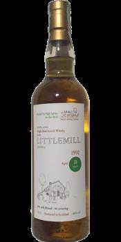Littlemill 1992 HSC