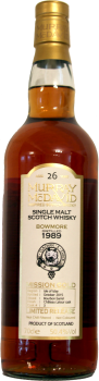 Bowmore 1989 MM