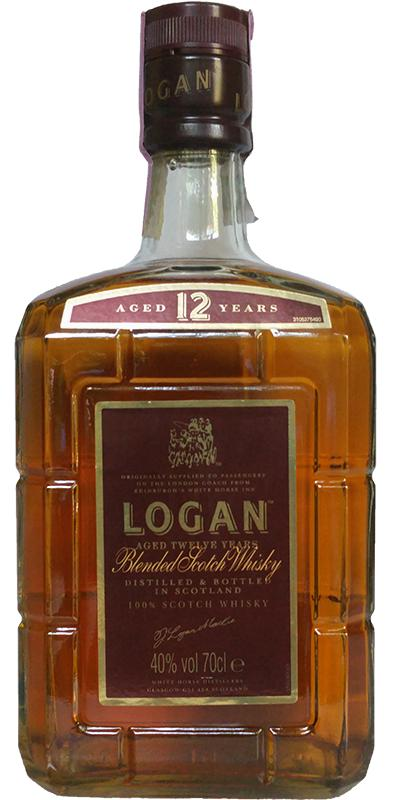 Logan 12-year-old