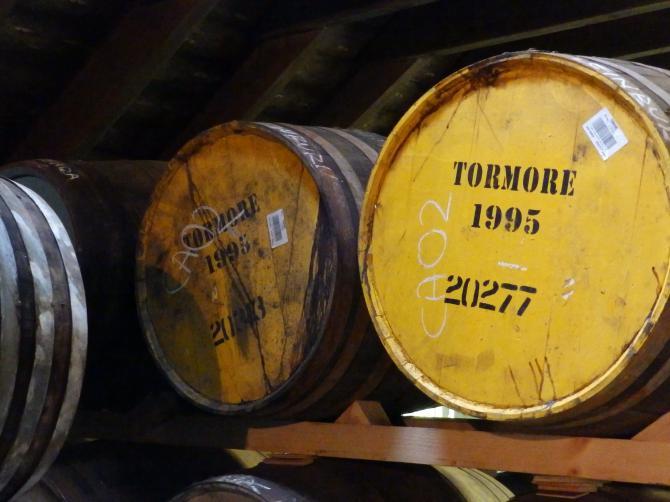 Tormore 1995 cQs