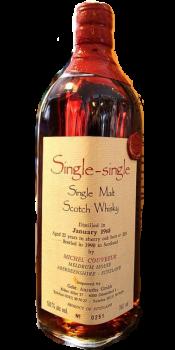 Single-single 1968 MCo