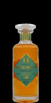 House of Hazelwood 21-year-old