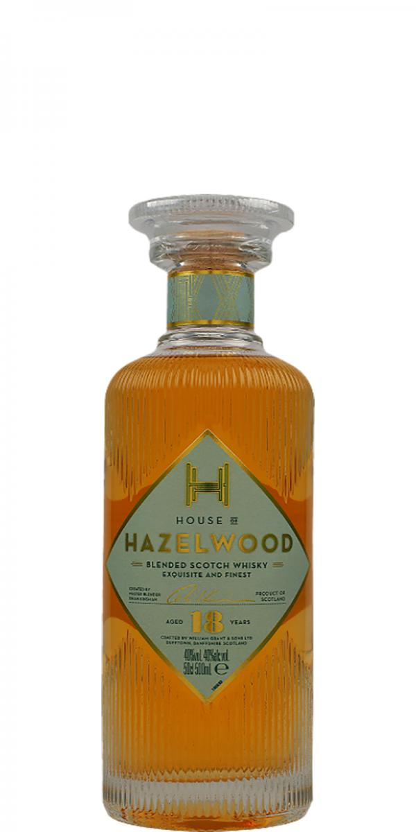 House of Hazelwood 18-year-old