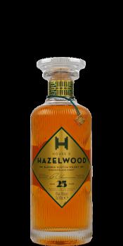 House of Hazelwood 25-year-old