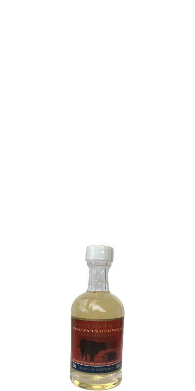 Abhainn Dearg Single Malt Scotch Whisky