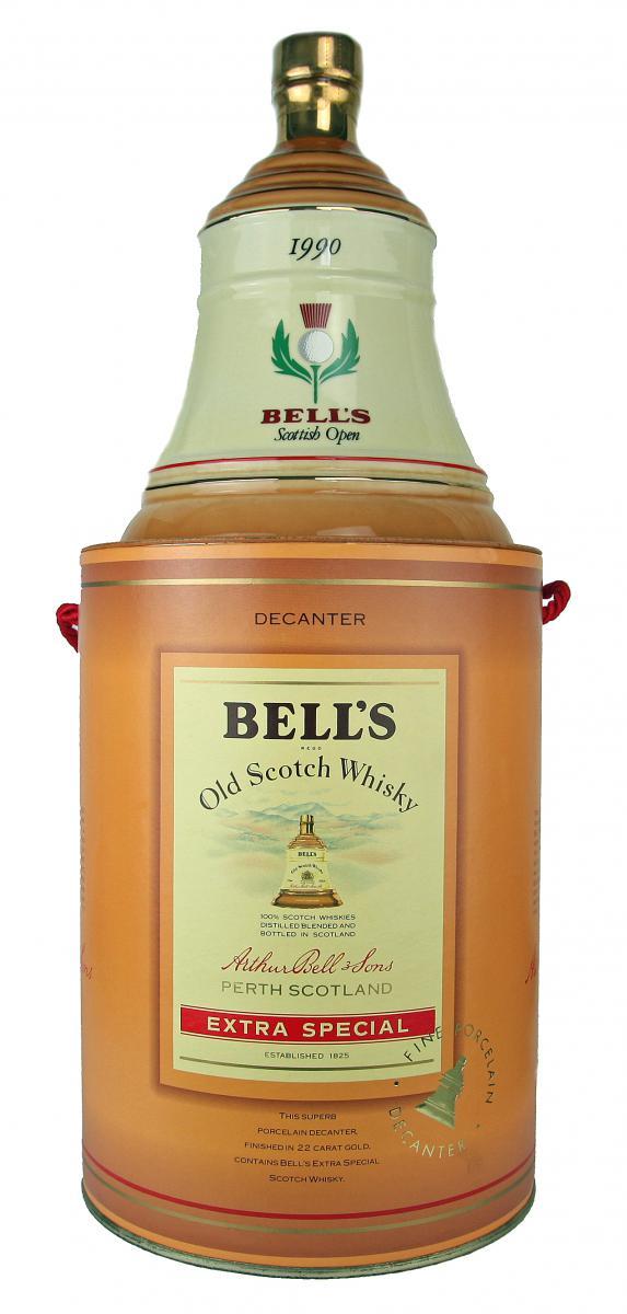 Bell's 1990 Scottish Open