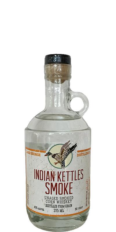 Indian Kettles Smoke