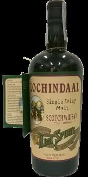 Lochindaal 2009 HSC