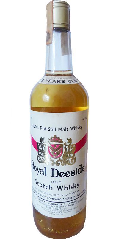 Royal Deeside 05-year-old