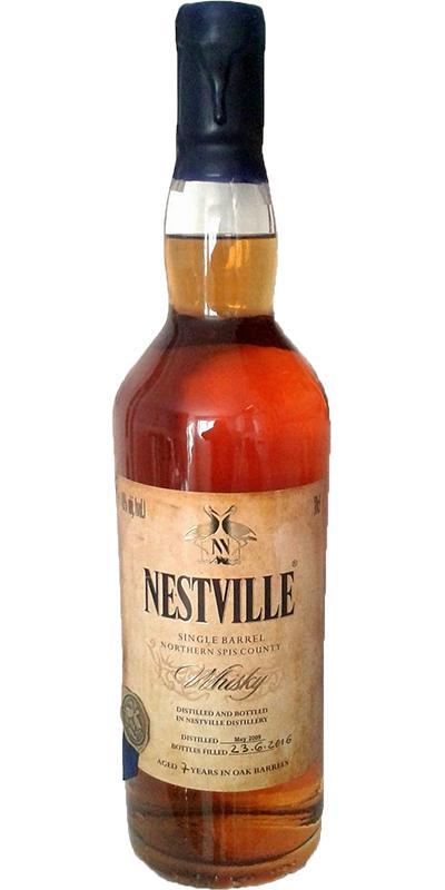 Nestville 2009