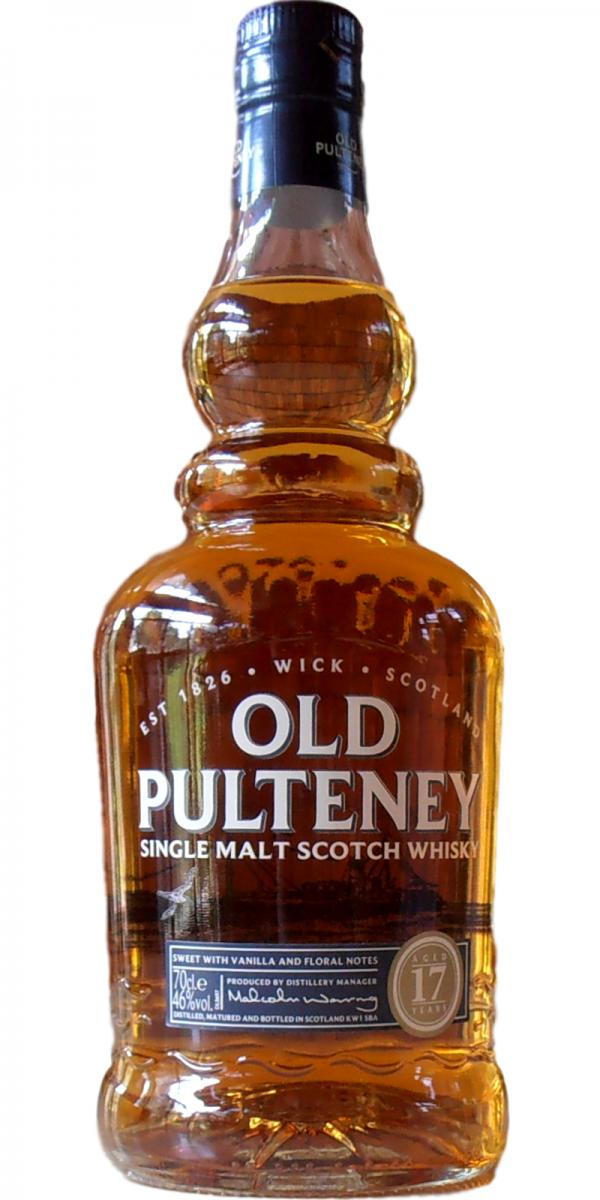 Old Pulteney 12 Year Old - The Whisky Exchange