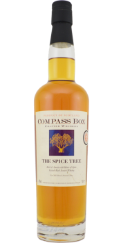 The Spice Tree Inaugural Batch Limited Edition CB