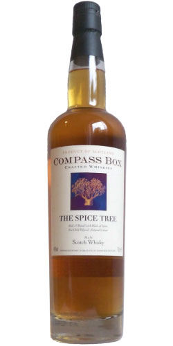 Spice Tree Second Limited Edition CB