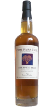The Spice Tree Second Limited Edition CB