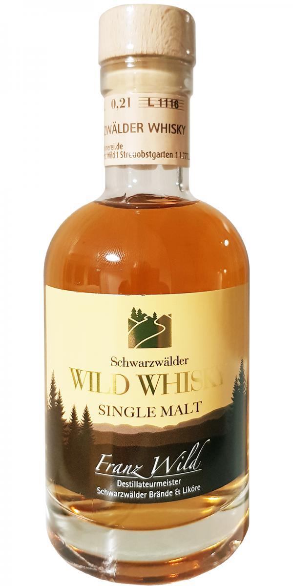 Schwarzwald single malt