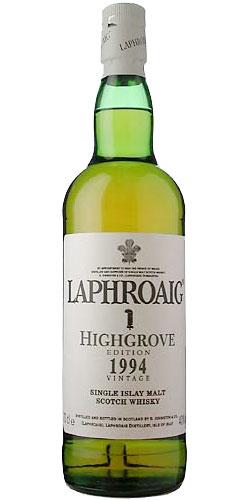 Laphroaig 1994