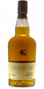 Glenkinchie Available only at the Distillery