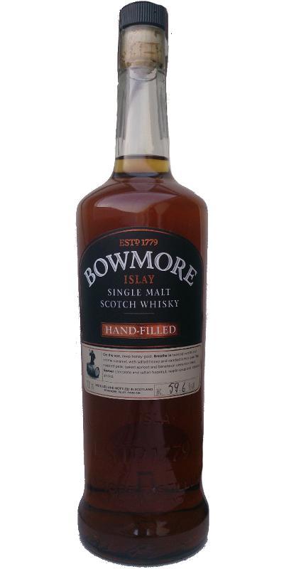 Bowmore 2009