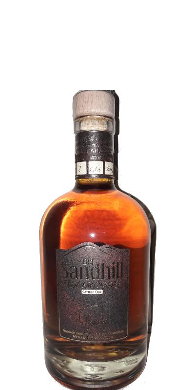 Old Sandhill 03-year-old