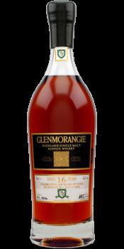 Glenmorangie 16-year-old