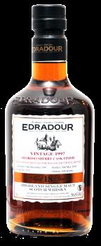 Edradour 1997