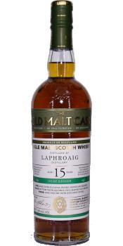Laphroaig 2001 HL