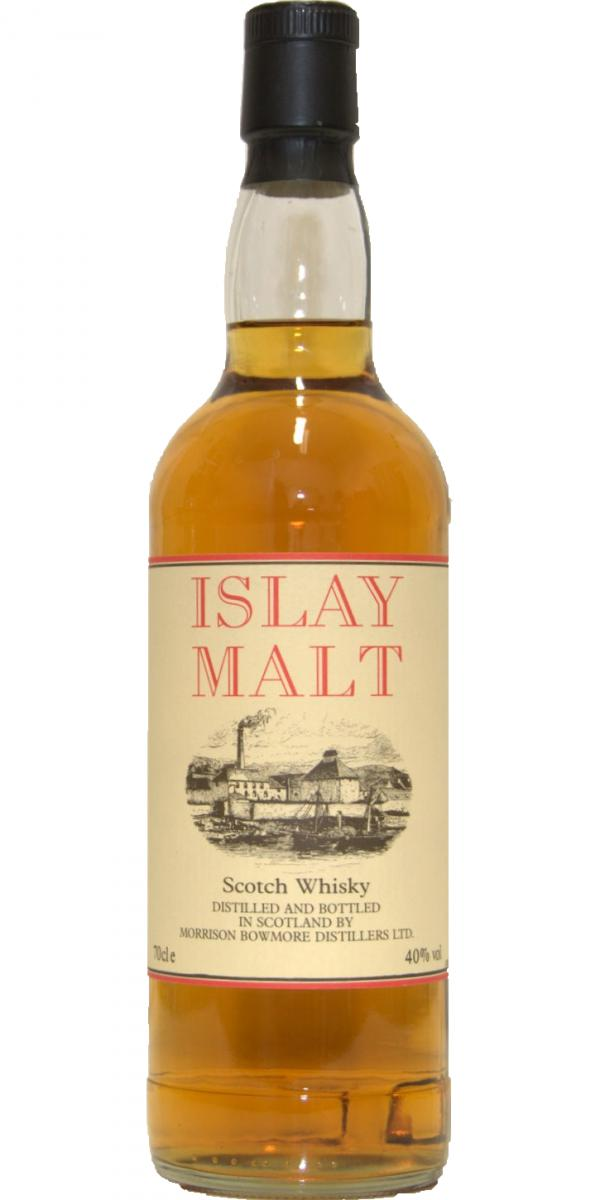 Bowmore Islay Malt