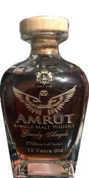 Amrut 12-year old