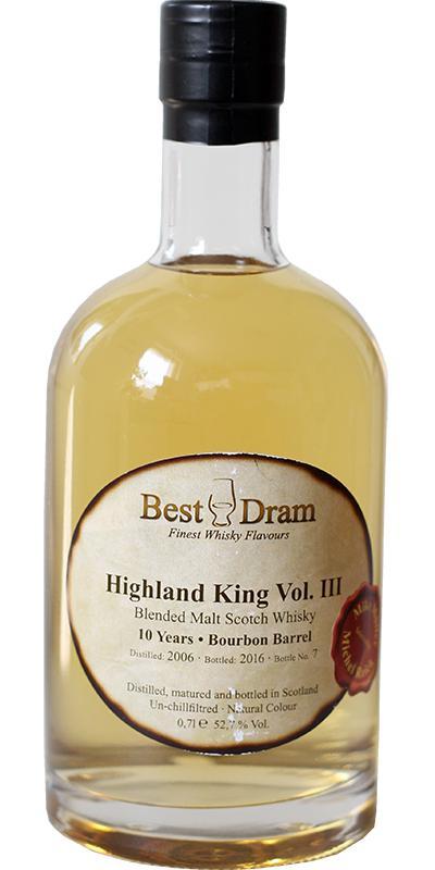Highland King 2006 BD